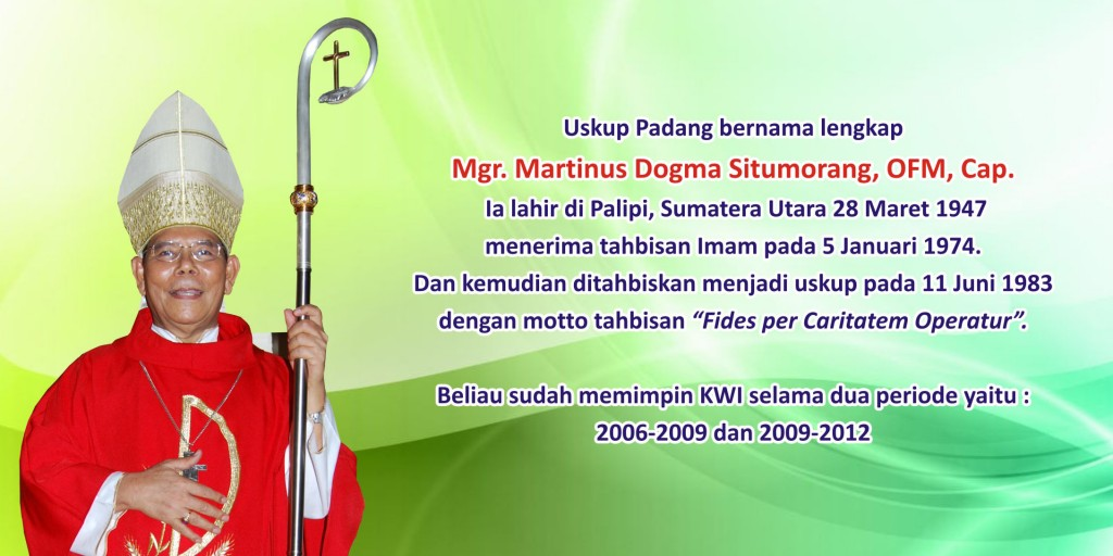 mgr martinus profil
