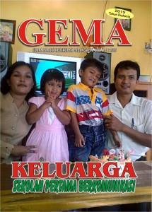 gema 2015 MEI