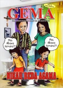 gema 2015 agustus