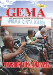 Cover gema