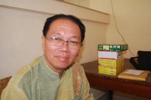 Fokus Pastor Bernard Lie