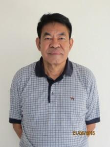 Pastor Anton Konseng