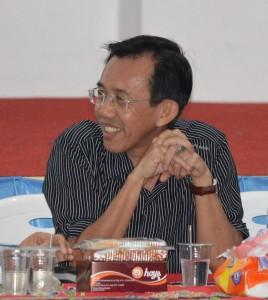 Yosef Hermanto Seksi Kerasulan Keluarga DPP Katedral Padang