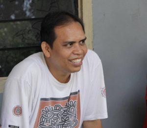 Fokus,Pastor Benni Manulang,1