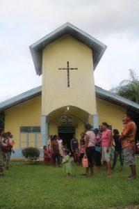 gereja siambul