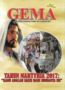 Cover Gema Januari 4
