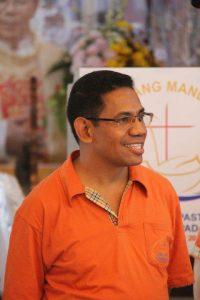 Pastor KUS 1